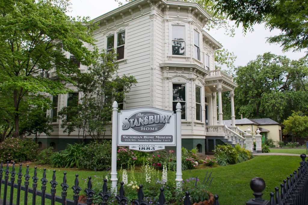 StansburyHouse