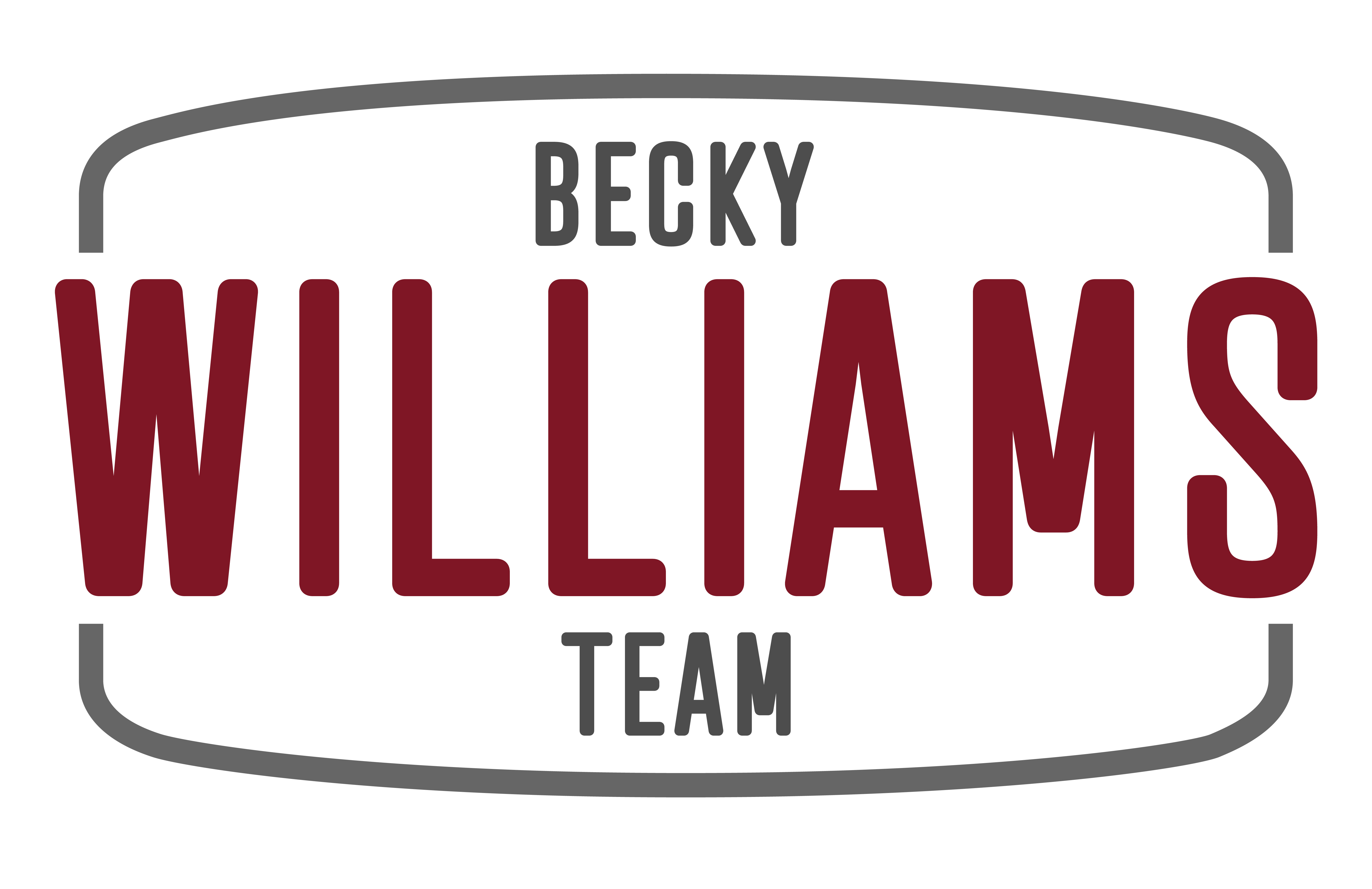 Becky Williams Team