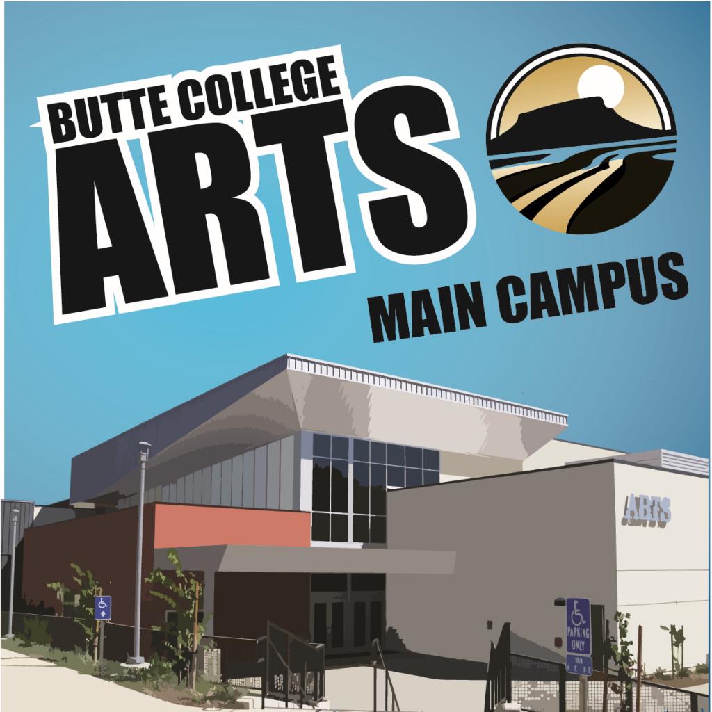 Butte College Art Department