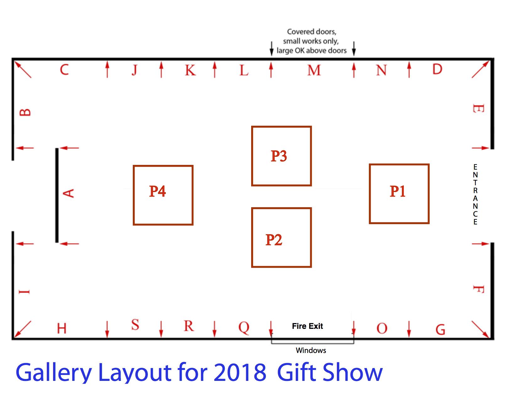 GalleryLayout_GiftShow2018